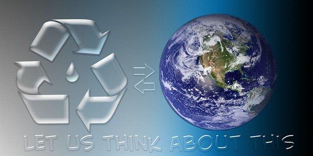 recyklační značka