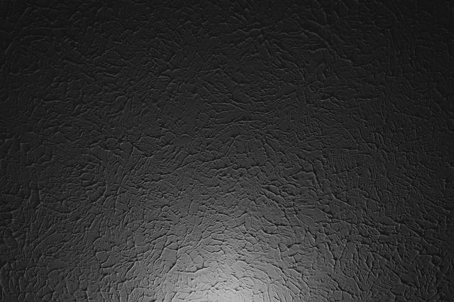 vytapetovaná zeď