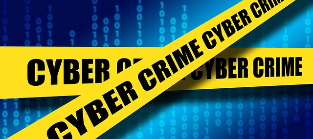 zločiny na internetu