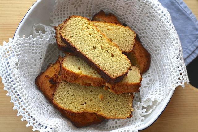 mísa na chléb